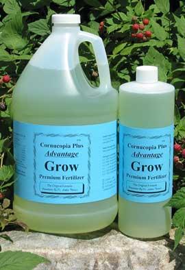 Cornucopia Plus™ Advantage Grow