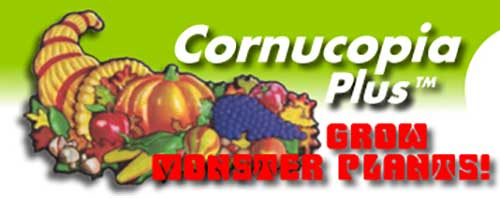 Introducing the Cornucopia Plus™ Advantage